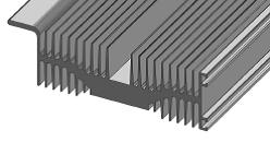 A6670 - chladič 500mm