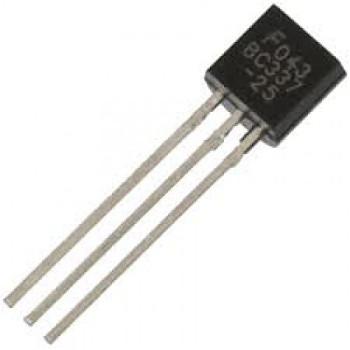 BC 337 - tranzistor