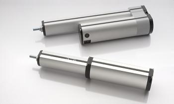 Elektrocylinder LZ 60 P, zdvih 352mm