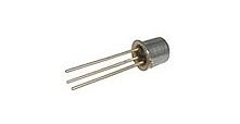KC 507 - tranzistor