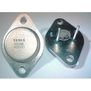 KD 366B - tranzistor