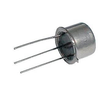 KF 508 - tranzistor