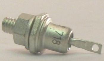 KY 718 - dioda