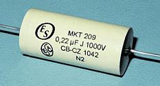 MKT 209 4N7/K-AX - 1000V