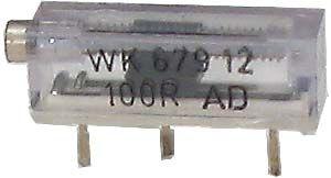 WK 67912 10K/N - 0,5W