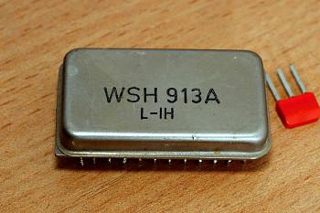 WSH 913A - HIO