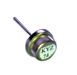 KYZ 77 - dioda
