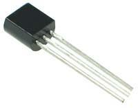 BC 635 - tranzistor